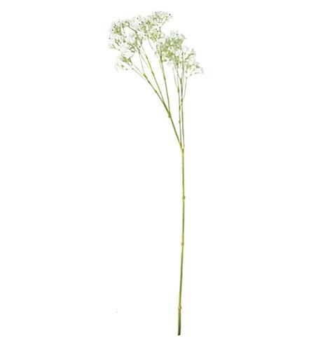 SIA HOME FASHION Gypsophila spray 72cm