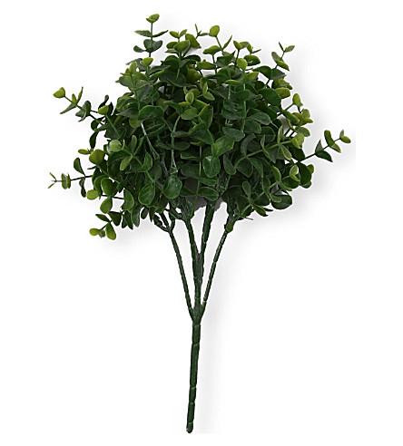 SIA HOME FASHION Eucalyptus bush 28cm
