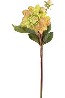 SIA HOME FASHION Dahlia spray stem 35cm