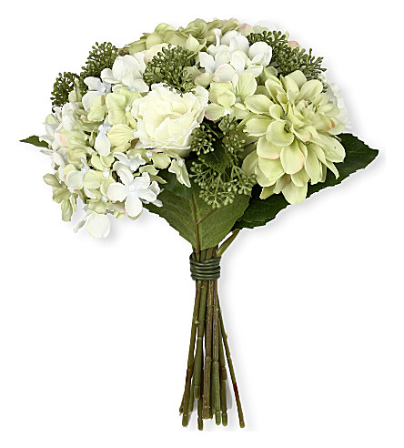 SIA HOME FASHION Mixed flower artifical bouquet