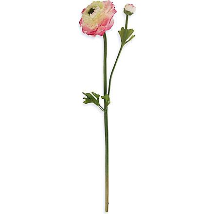 SIA HOME FASHION Ranunculus flower stem 51cm