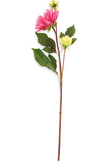 SIA HOME FASHION Dahlia spray stem 65cm