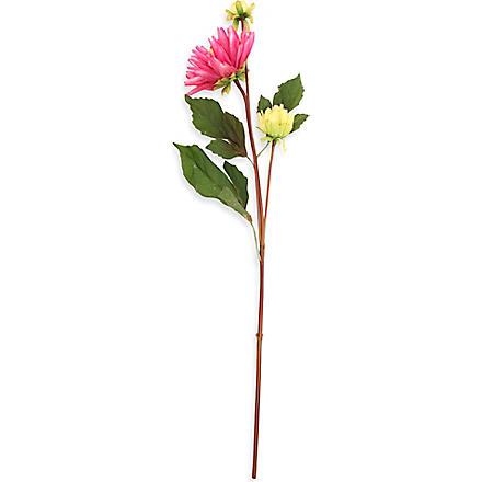 SIA HOME FASHION Dahlia spray stem 65cm