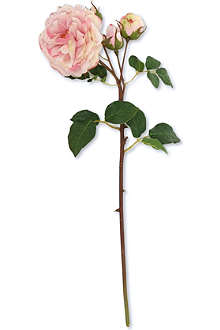 SIA HOME FASHION Rose Julie flower stem 38cm