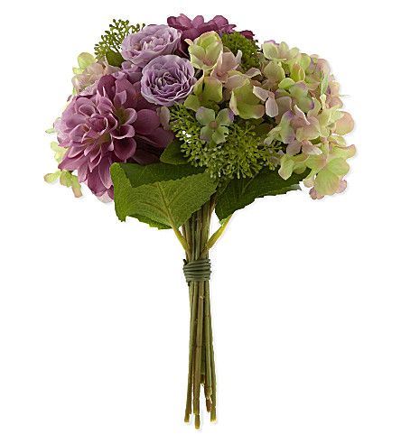 SIA HOME FASHION Lavender bouquet