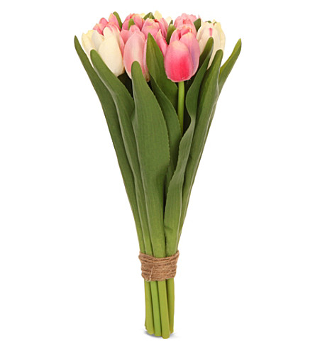 SIA HOME FASHION Tulip bundle 30cm