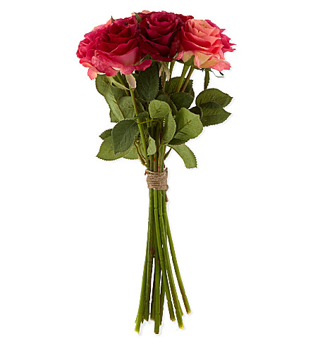 SIA HOME FASHION Rose bunch