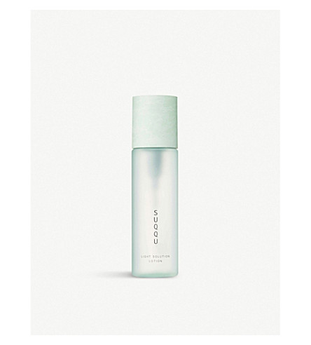 SUQQU Light Solution Lotion
