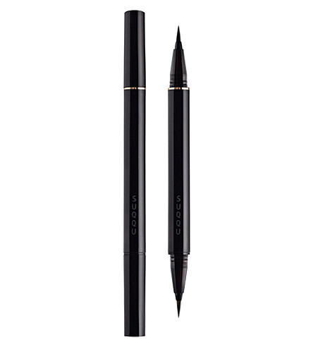 SUQQU Duo liquid eyeliner pen (01
