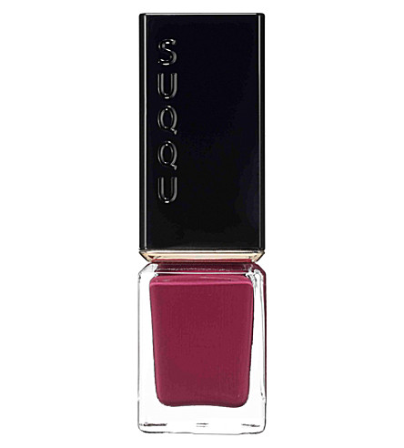 SUQQU Nail Colour Polish (Cranberry