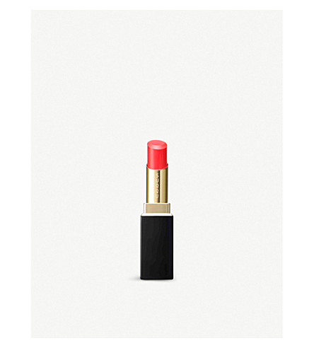 SUQQU Moisture Rich Lipstick (Aquatic+red