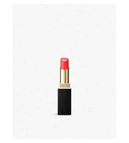 SUQQU Moisture Rich Lipstick (Aquatic+red