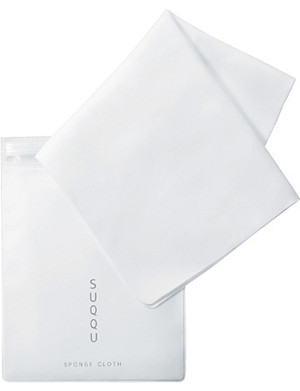 SUQQU Sponge cloth