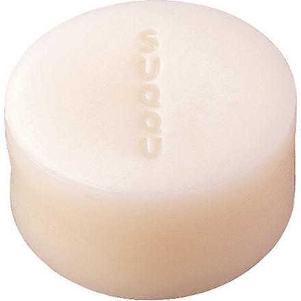 SUQQU HA White soap EX