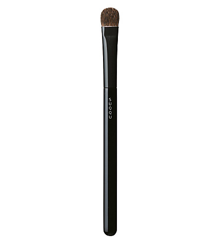 SUQQU Eyeshadow Brush F