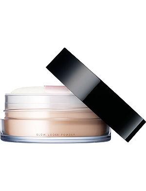 SUQQU Glow Feel loose powder 4g