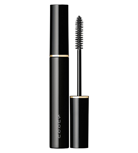 SUQQU Natural Curl mascara (01
