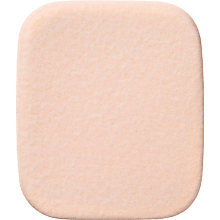 SUQQU Pressed Powder compact sponge