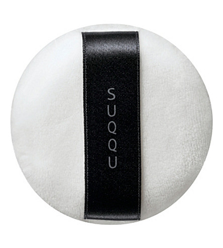SUQQU Loose powder puff