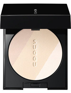 SUQQU Smoothing Face Color
