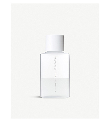 SUQQU Eye Make Up Remover 120ml