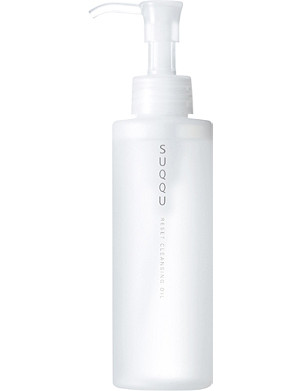 SUQQU Reset Cleansing Oil 150ml