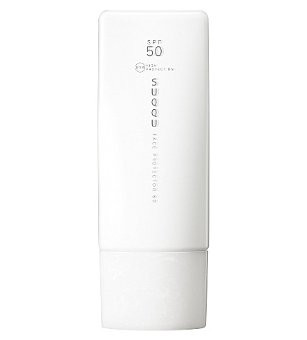 SUQQU Face protector with SPF 50 30g