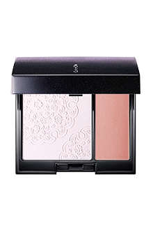 SUQQU Autumn Collection Face Colour palette