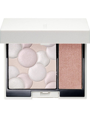 SUQQU Limited Edition Face Colour palette