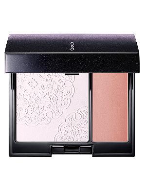 SUQQU Limited Edition Face Colour palette