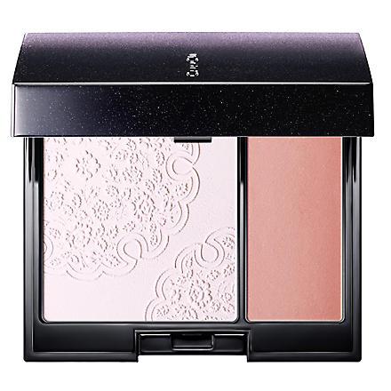 SUQQU Limited Edition Face Colour palette (Ex-03