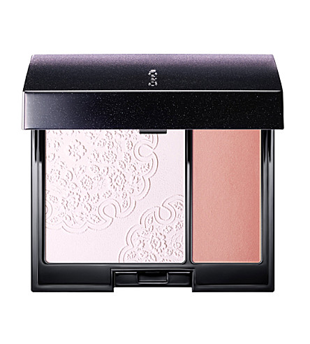 SUQQU Limited Edition Face Colour palette (Ex-03