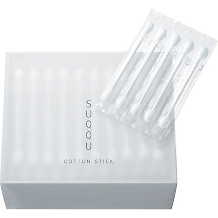 SUQQU Cotton bud sticks