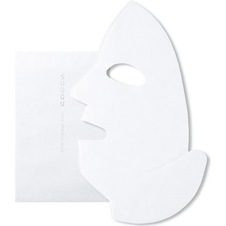 SUQQU Face Stretch Mask