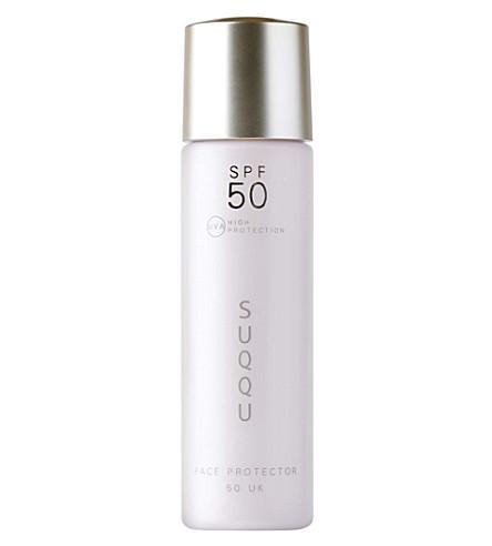 SUQQU Face Protector 50