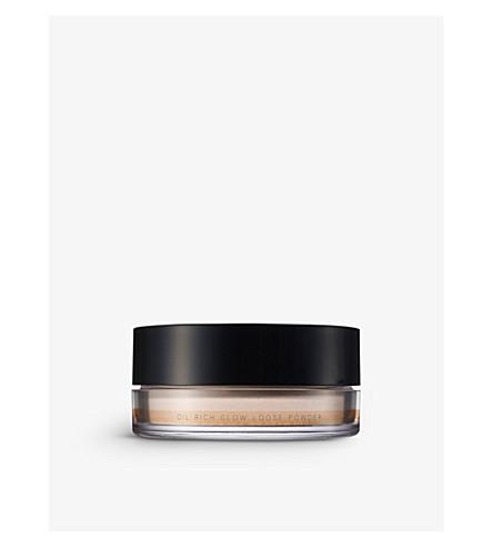 SUQQU Oil Rich Glow Loose Powder
