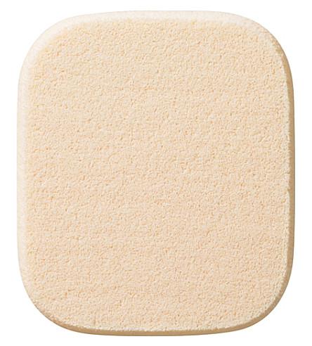 SUQQU Foundation Compact Sponge