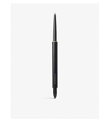 SUQQU Gel Eyeliner Pencil (Purple