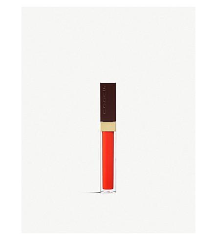 SUQQU Flawless Lip Gloss (104+sunny+orange