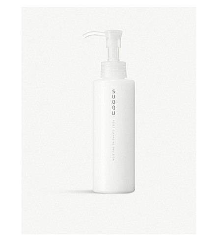 SUQQU Reset Cleansing Emulsion 150ml