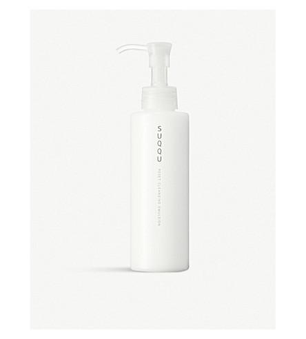 SUQQU Reset Cleansing Emulsion 150ml