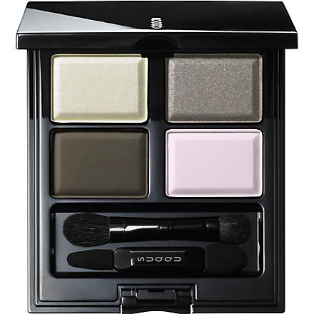 SUQQU Blend Color eyeshadow (02