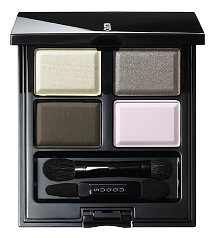 SUQQU Blend Colour eyeshadow (02