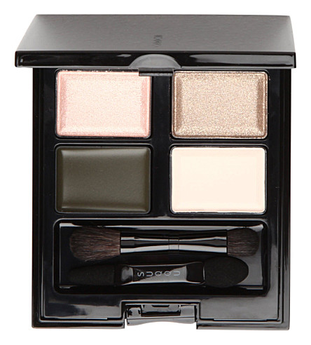SUQQU Blend Color eyeshadow (14