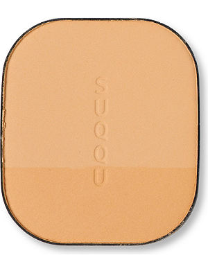 SUQQU Dual Effect powder foundation refill