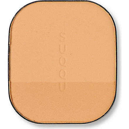 SUQQU Dual Effect powder foundation refill (003