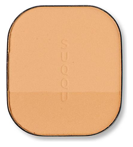 SUQQU Dual Effect powder foundation refill (003