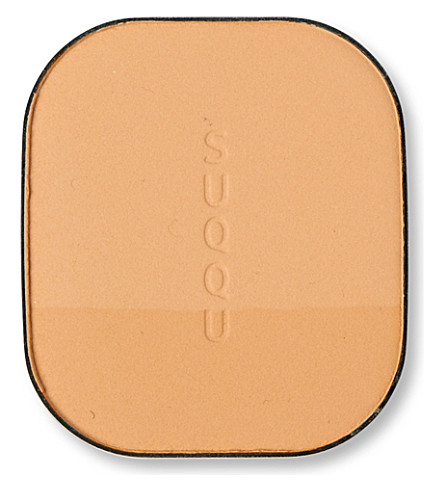 SUQQU Dual Effect powder foundation refill (102