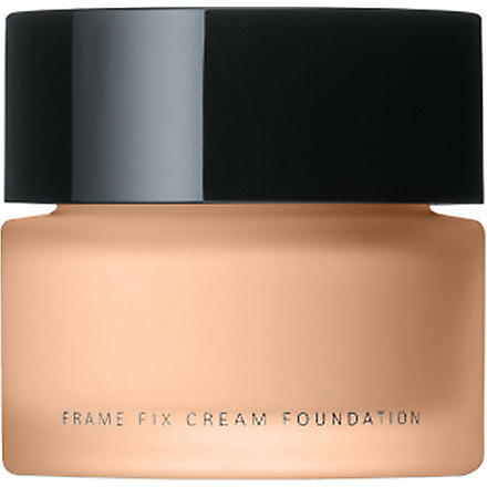 SUQQU Frame Fix cream foundation SPF 25 (001