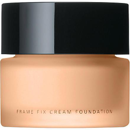 SUQQU Frame Fix cream foundation SPF 25 (203
